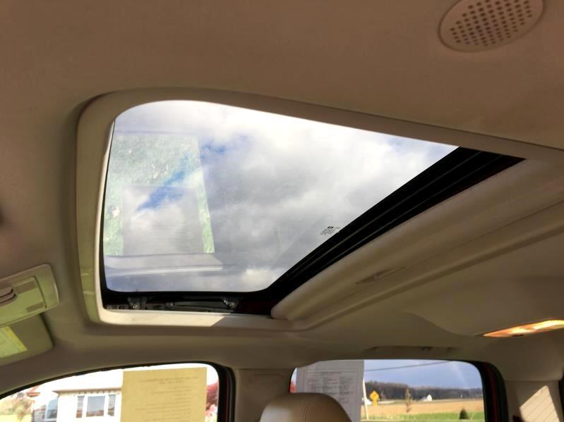 2011 Chevrolet Silverado 3500HD LTZ Crew Cab  4WD