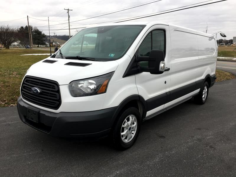 2015 Ford Transit 150 Van Low Roof 60/40 Pass. 148-in. WB