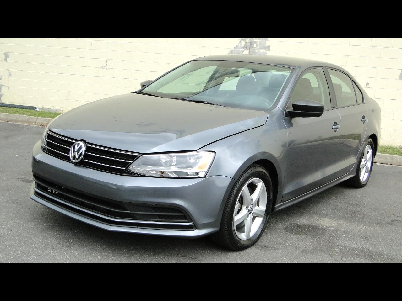 Volkswagen Jetta 2016 for Sale in Lexington, KY