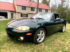 2001 Mazda MIATA/LS