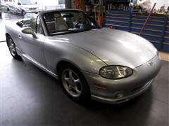 2000 Mazda MIATA/LS