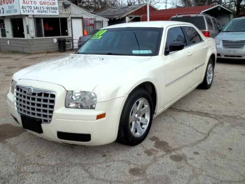 2008 Chrysler 300 For Sale >> Used 2008 Chrysler 300 Lx In Dallas Tx Auto Com 2c3ka43r18h192094
