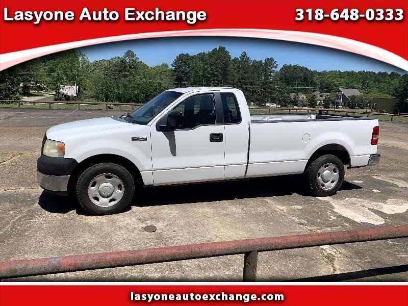 2005 Ford F-150 XLT Long Bed 2WD
