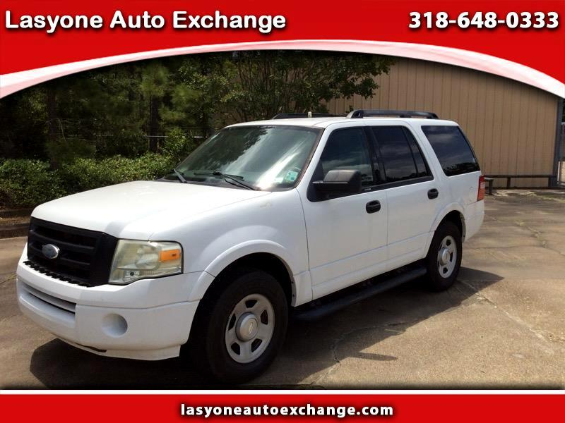 2009 Ford Expedition XLT 2WD