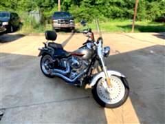 2008 Harley-Davidson FLSTF
