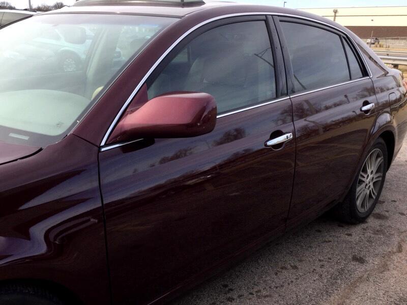 2008 Toyota Avalon XL XL