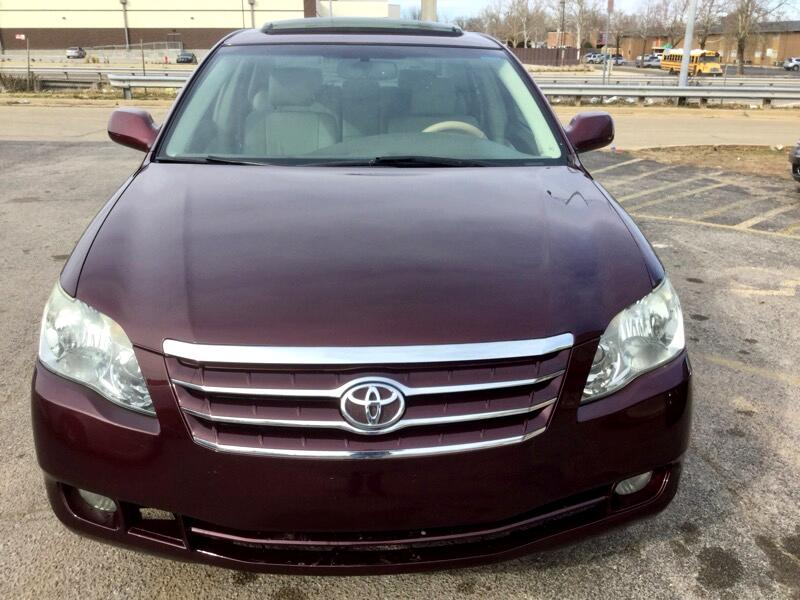 2008 Toyota Avalon XL XL