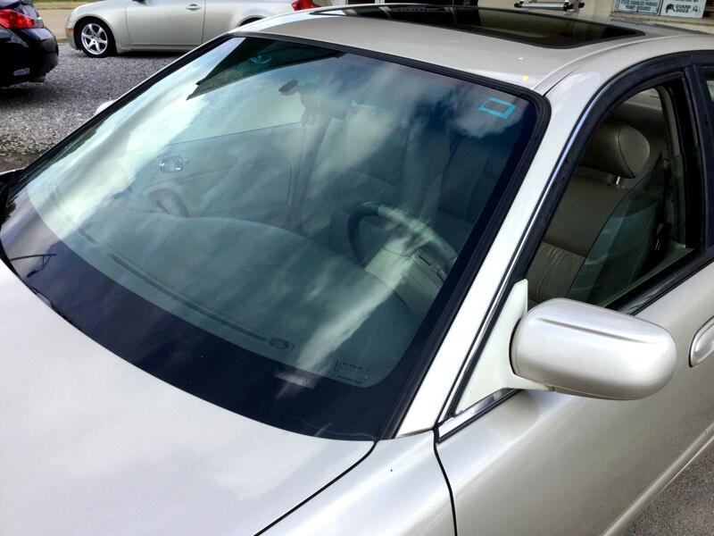 2002 Mazda Millenia 4dr Sdn