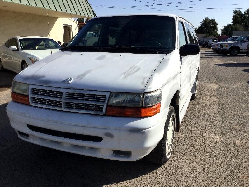 1994 Dodge Grand Caravan LE