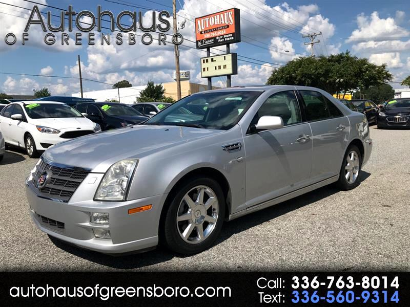 2009 Cadillac STS V8 Luxury