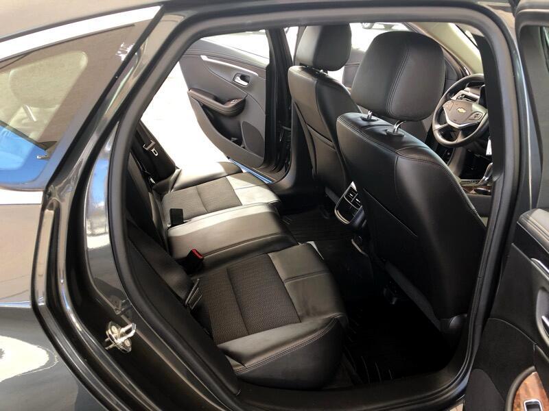 2015 Chevrolet Impala 1LT