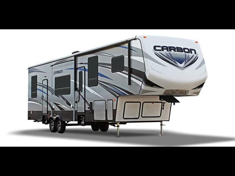 2016 Keystone RV Carbon 364