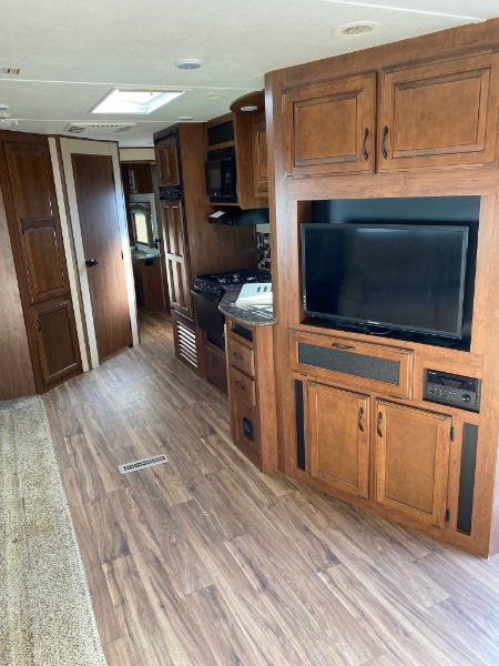2016 Jayco Jay Flight 35
