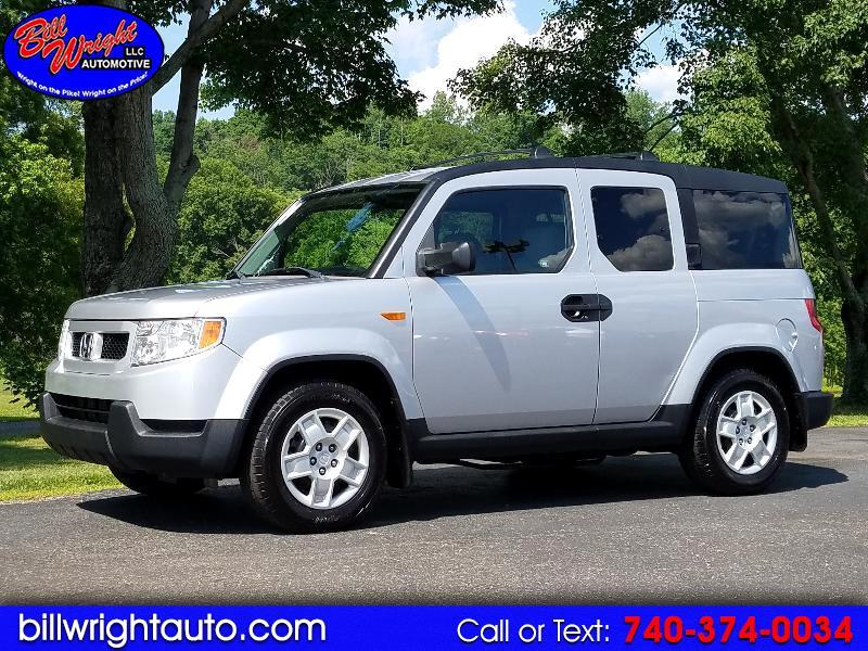 Honda Element LX 2WD AT 2009