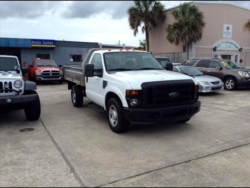 2008 Ford F-350 SD XL 2WD