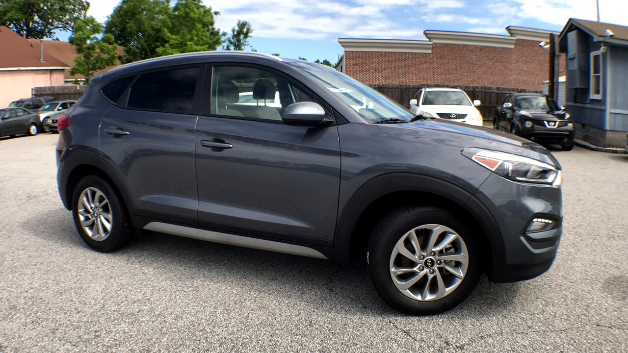 Hyundai Tucson Value AWD 2018