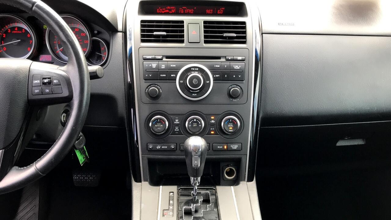 2011 Mazda CX-9 Sport AWD