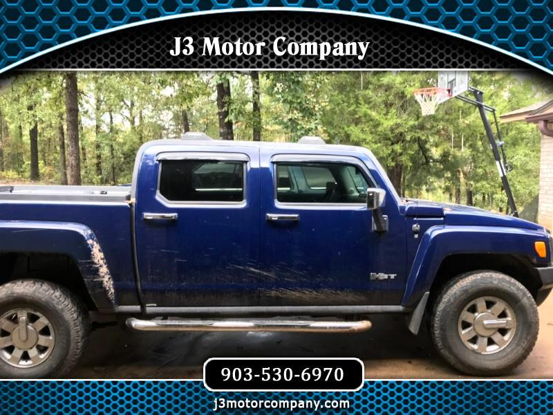 Hummer H3t For Sale >> Used 2009 Hummer H3t Alpha In Nacogdoches Tx Near 75964