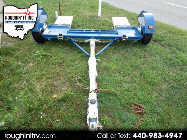 Stehl Tow Dolly  2019