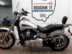 2006 Harley-Davidson Dyna Low Rider
