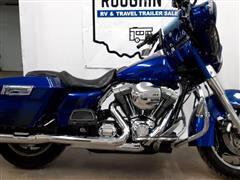 2002 Harley-Davidson Ultra Classic Electra Glide