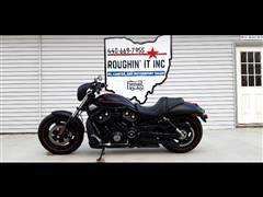2011 Harley-Davidson Night Rod Special
