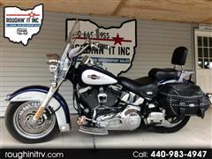 2006 Harley-Davidson Soft Tail
