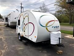 2011 Forest River R Pod