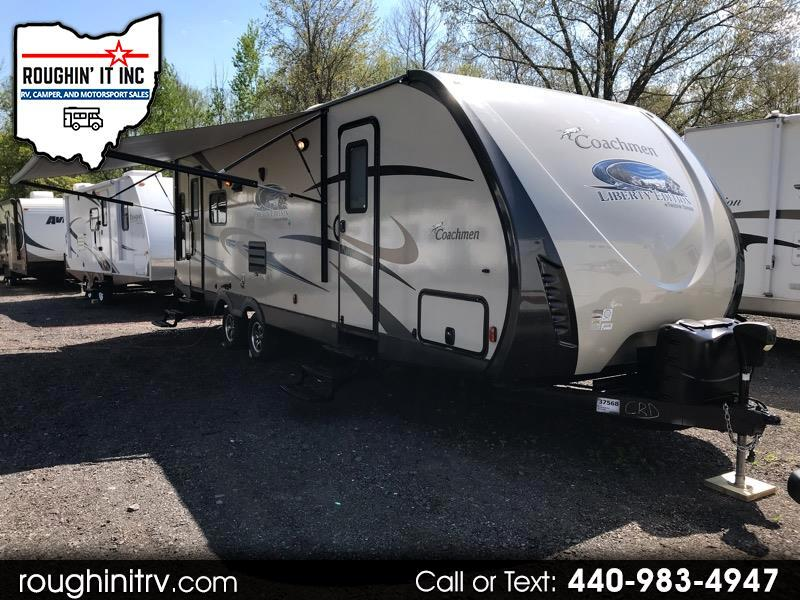 2015 Coachmen Freedom Express M-281 RLDS