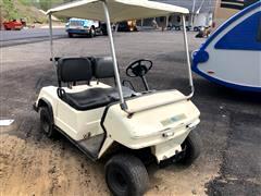 1985 Par Car Golf Cart