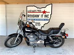 1999 Harley-Davidson FXD