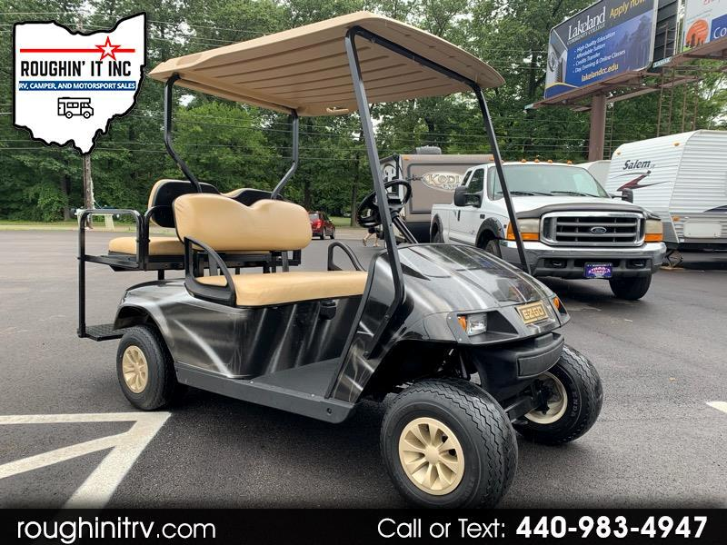 2014 EZ-GO Golf Cart 48V