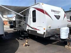 2012 Keystone Hornet