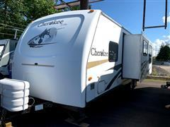 2005 Forest River Cherokee