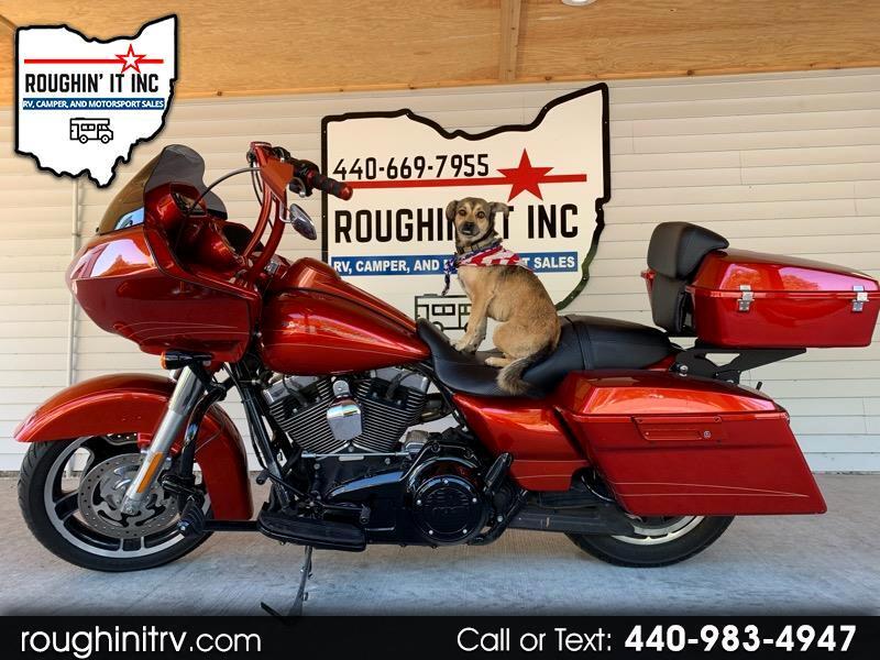 2013 Harley-Davidson Road Glide Custom FLTRX