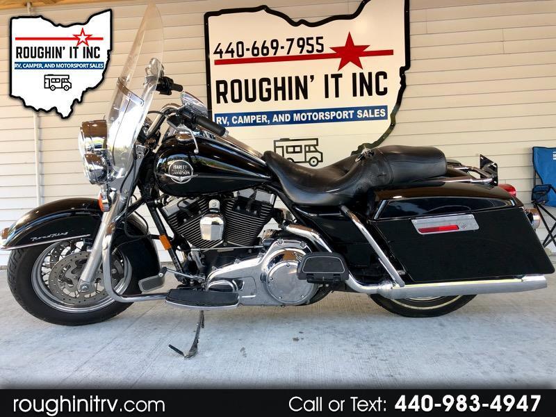 2008 Harley-Davidson Road King FLHRC
