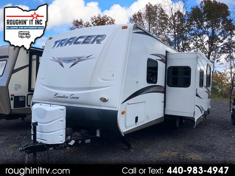 2012 Forest River Tracer Executive Series M-2670 BHS