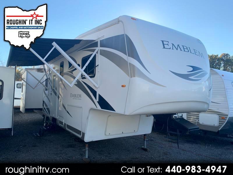 2009 Entegra Coach Emblem M-32IKT