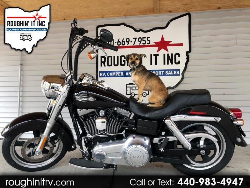 2014 Harley-Davidson Dyna Switchback FLD-103