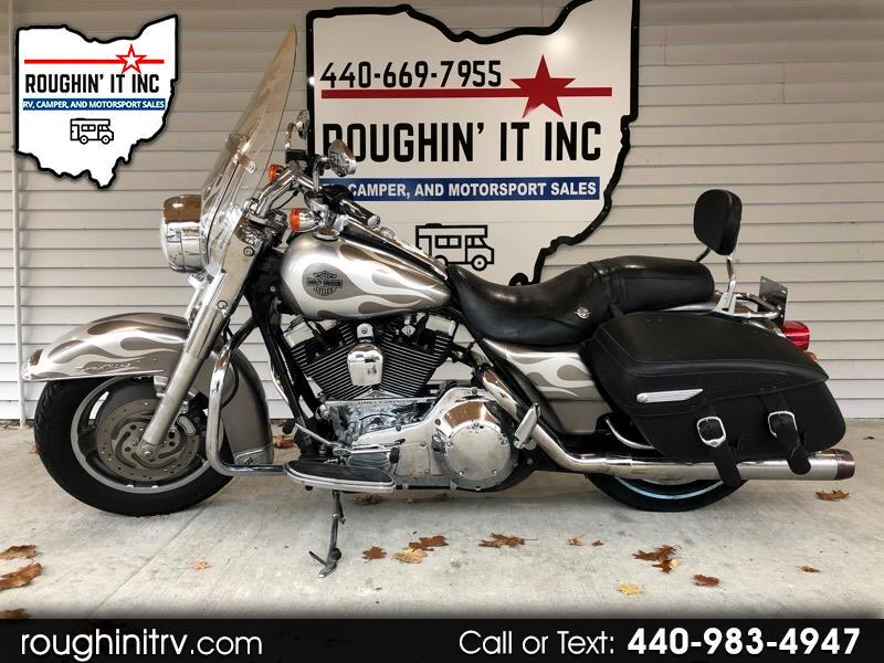 2005 Harley-Davidson Road King Custom FLHRS