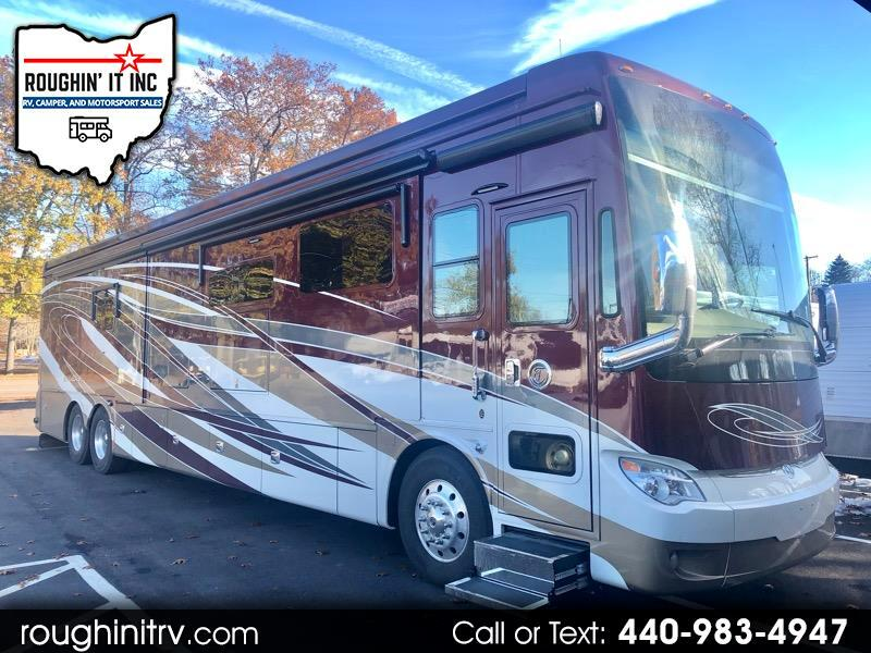Tiffin Motorhomes Allegro Bus  2017