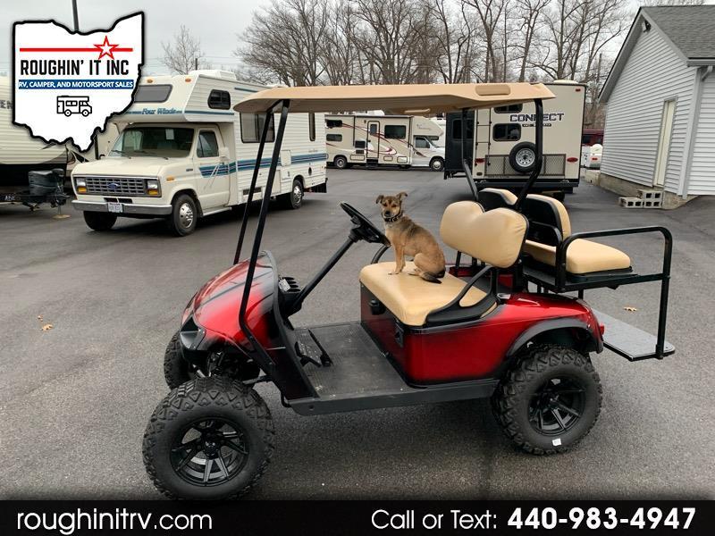 EZ-GO Golf Cart  2014