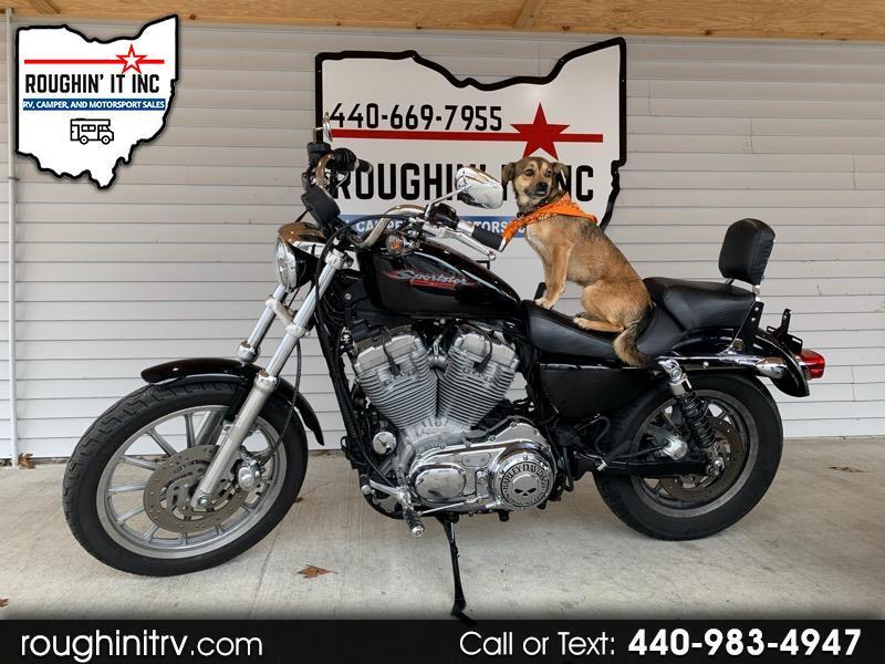 Harley-Davidson Sportster 883  2007