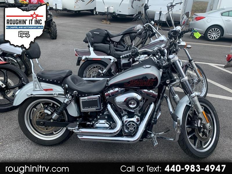 Harley-Davidson Dyna Low Rider  2014