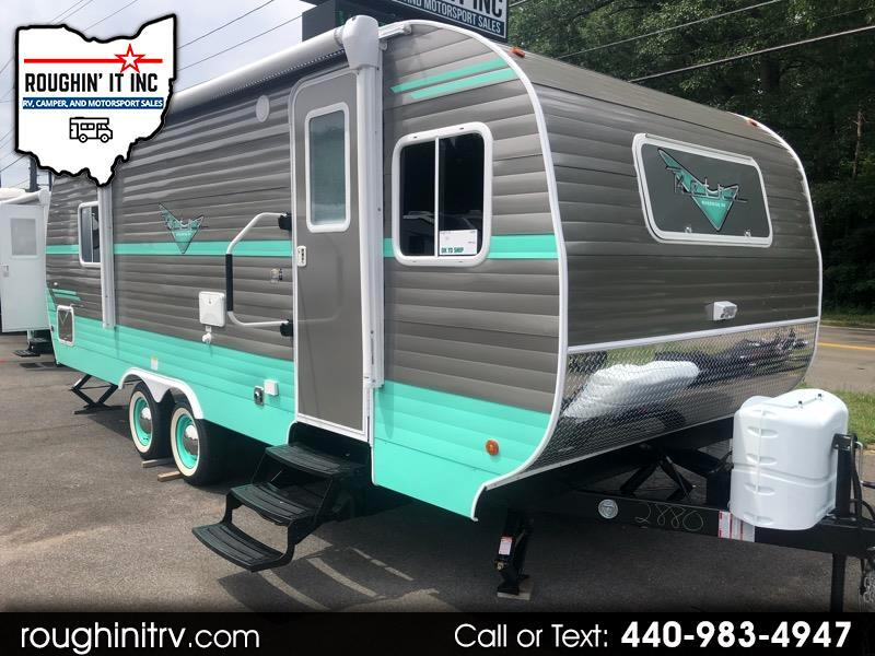 Riverside RV Retro  2021
