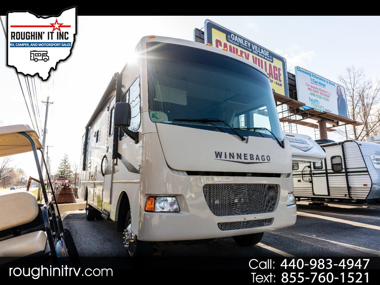 Winnebago Vista  2015
