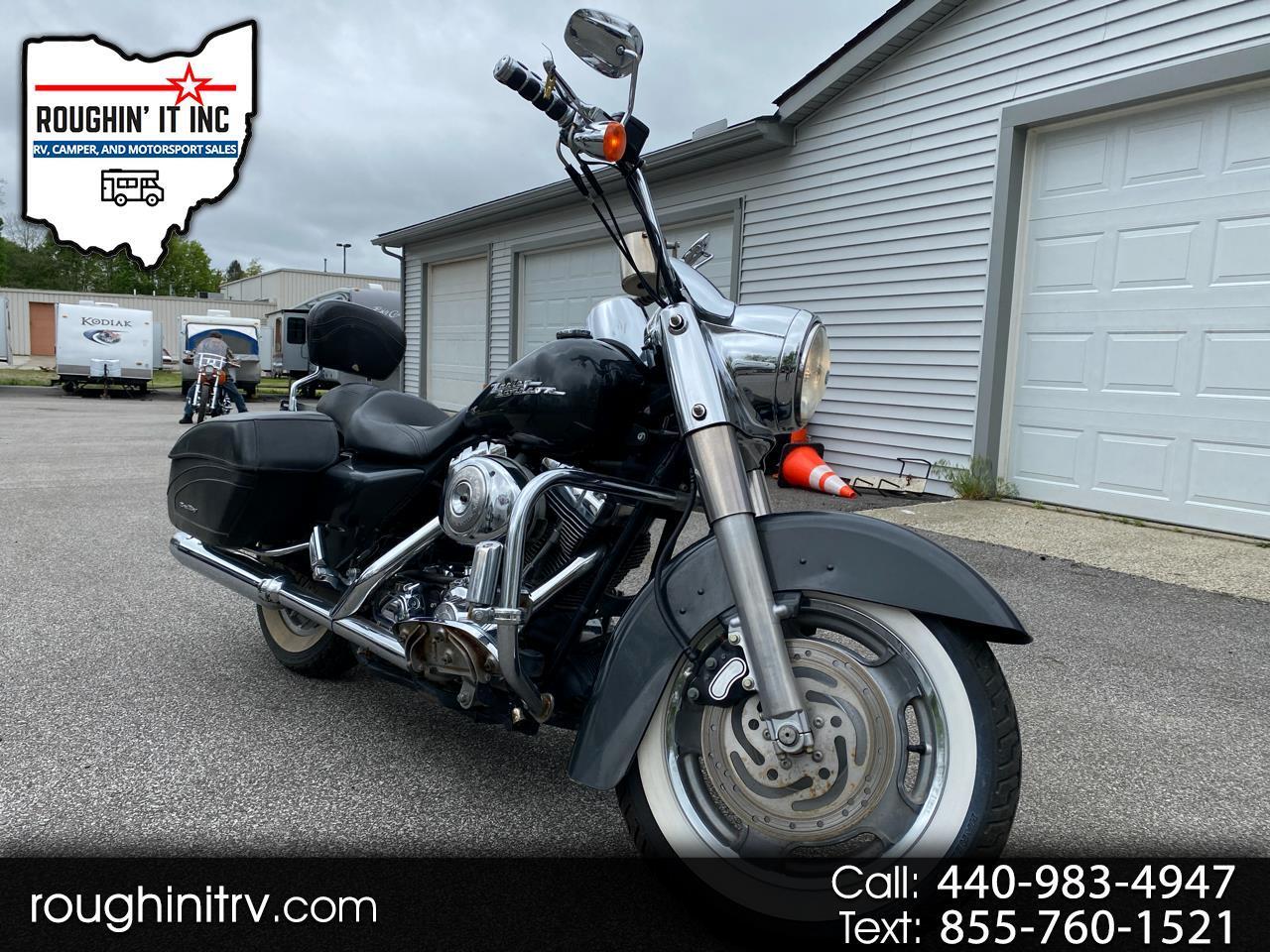 Harley-Davidson Road King  2005