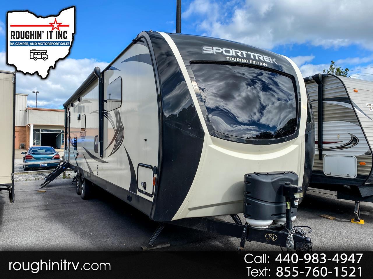 KZ Recreational Vehicles Sport Trek  2019