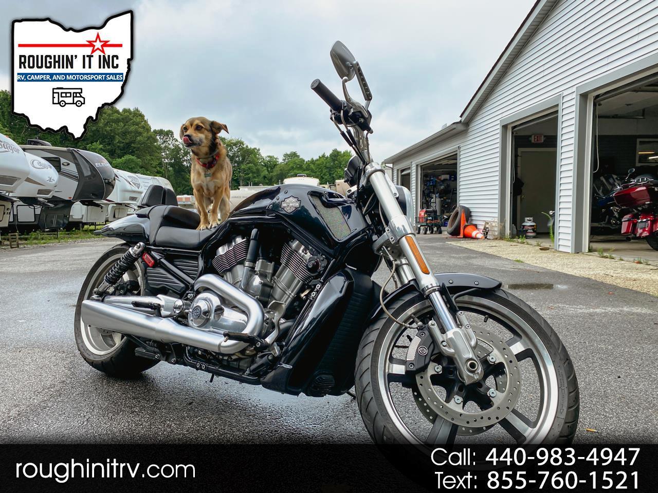Harley-Davidson V-Rod  2013
