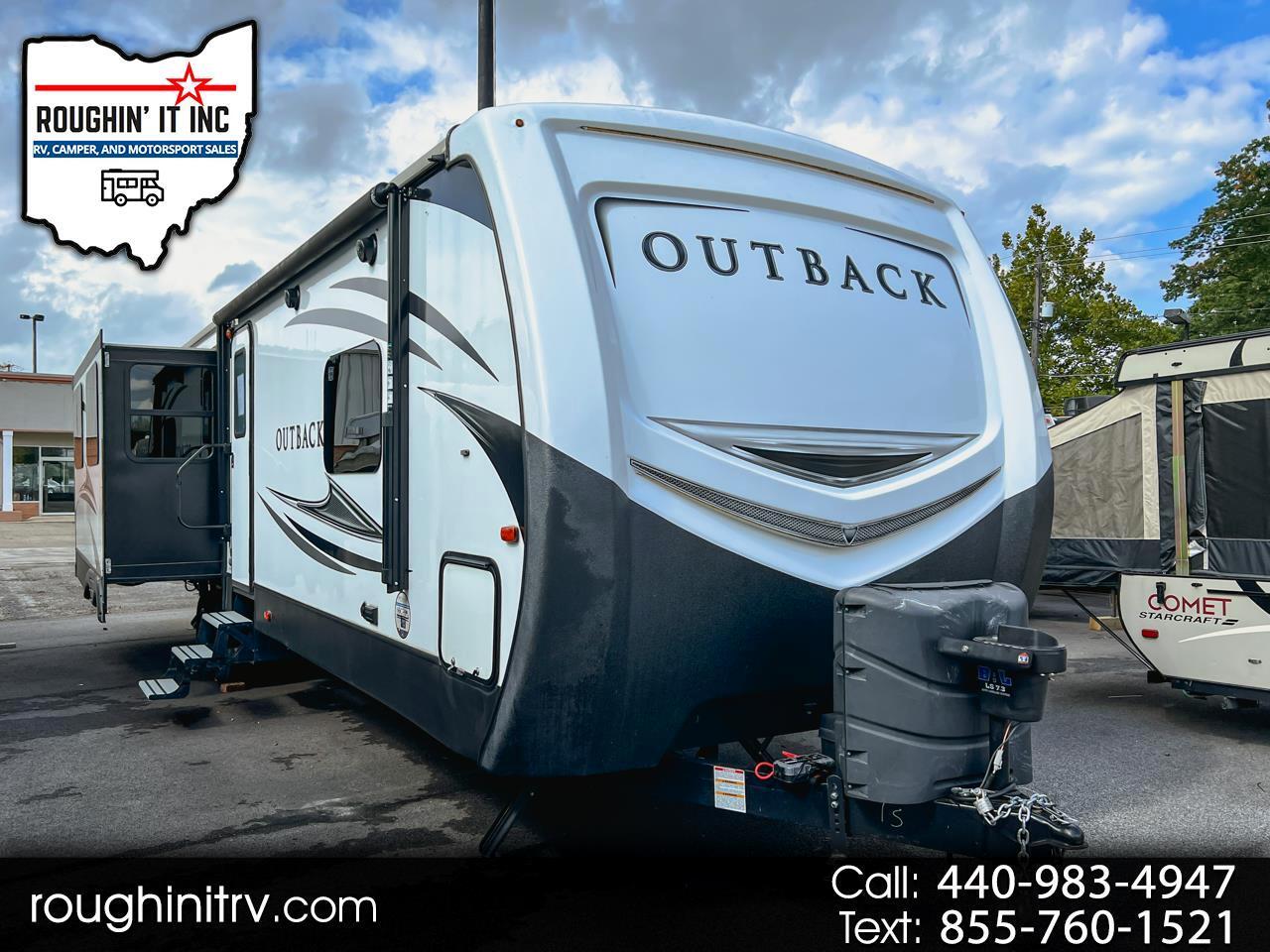 Keystone RV Outback  2019